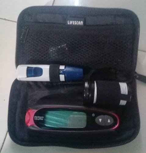 Medidor Azúcar En La Sangre Diabéticos