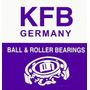 Rodamiento Cónico Kfb Alemán Lm11749 / Lm11710 Y4   ATAMA-YAMA