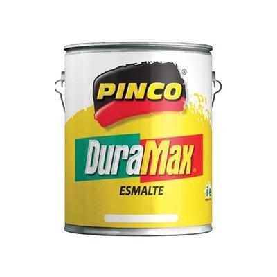 Galon pintura esmalte aceite duramax pinco colores varios - Pintura al aceite ...