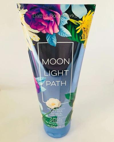 Crema Moonlight Path Ultra Shea Body Cream