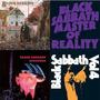 Black Sabbath - Discografía (digital) 20 Álbumes   EDUARDORJS