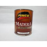Barniz Transparente Para Madera Marca Pinco 1/4 Galón Pf-m