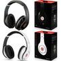 Audifono Beats Studio Hd Buen Sonido Alambrico Made In China | GSM-UNLOCK-VZLA