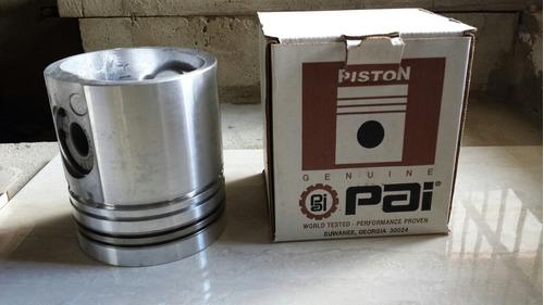 Piston Pai Epa-8074 Mack E6 2 Valvulas (95t)