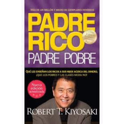 Libro Padre Rico Padre Pobre de Rober...