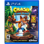 Crash Bandicoot N Ps4 - Licencia Original Envio Inmediato | MASTER.DESIGN