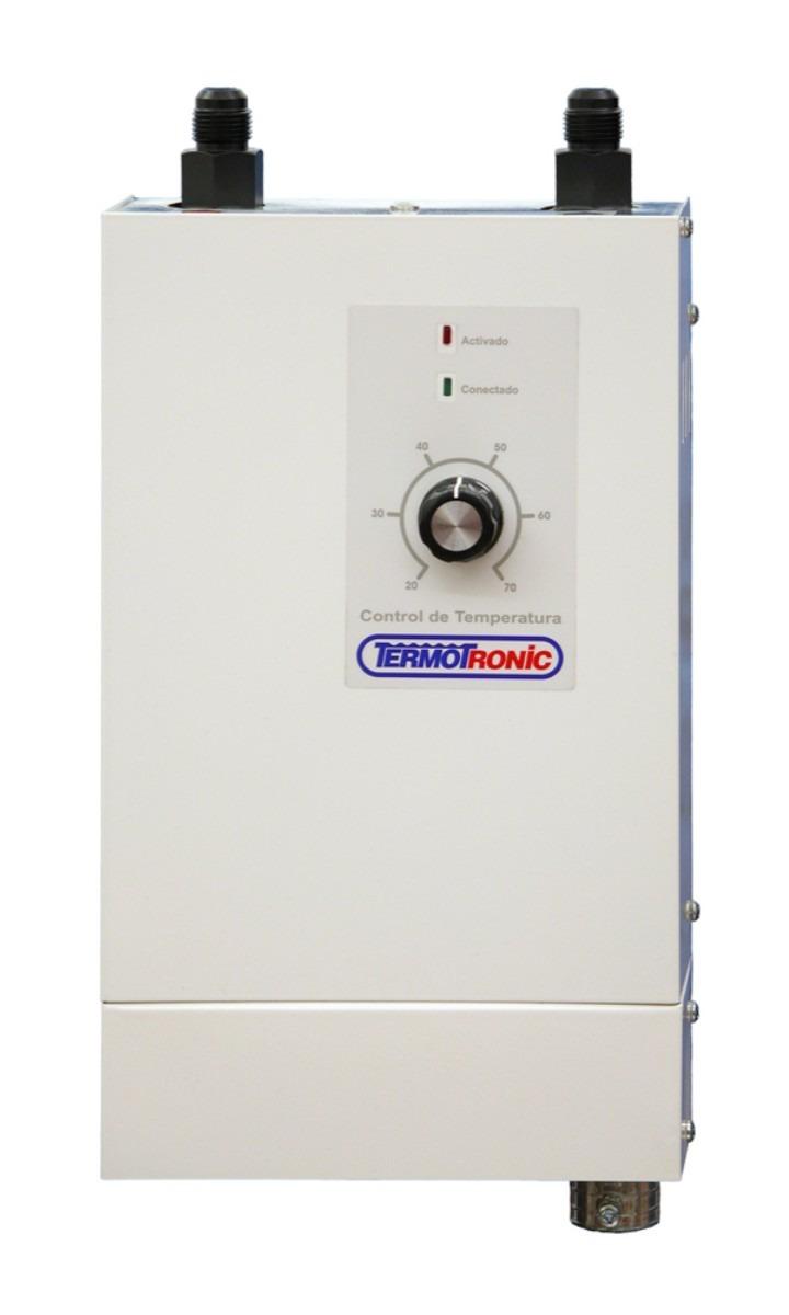 Instalacion calentador electrico de agua simple esquema - Acumulador de agua electrico ...