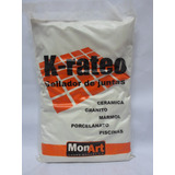 Carateo Blanco Ostra Monart 2kg