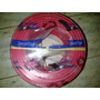 Cable 8 Y 12 Thw Electricidad 600v 100% Cobre Rollo 100 Mts | BRHU3456873