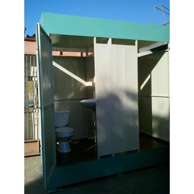 Ba o portatil lavamanos port til en mercado libre - Lavamanos sin instalacion ...