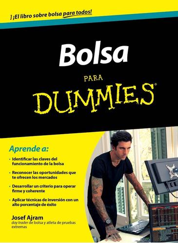 Bolsa Para Dummies- Josef Ajram