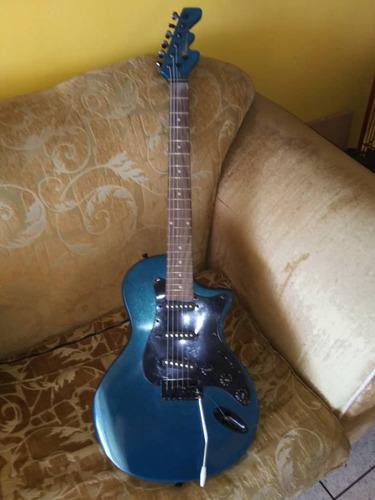 Guitarra Eléctrica Fretmaster - Leer Descripción!