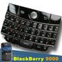 Teclado Blackberry Bold1 9000 Remate   TECNOCEEL
