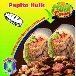 Pepito Mega Hulk