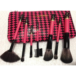 Set De Brocha 7 Piezas Mac