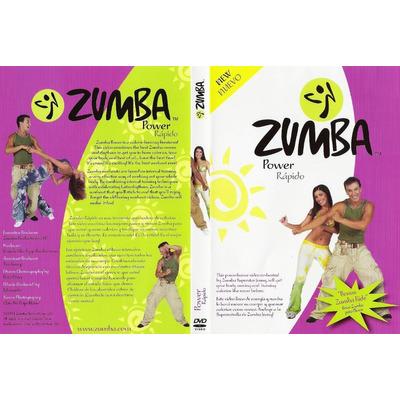 Zumba audio en espa ol bailoterapia en casa 3 dvd bs 4 - Videos de zumba para hacer en casa ...
