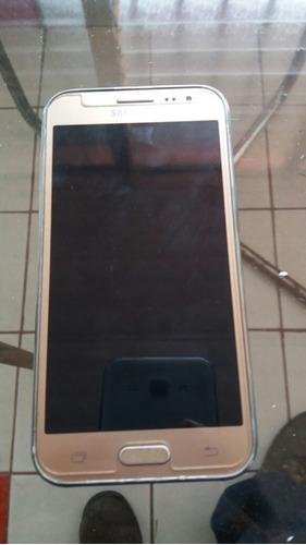 Vendo Samsung J2 Sm-j200h Dual 12gb