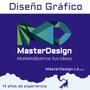 Diseño Grafico Logotipo Pagina Web Redes Sociales Publicidad | MASTER.DESIGN