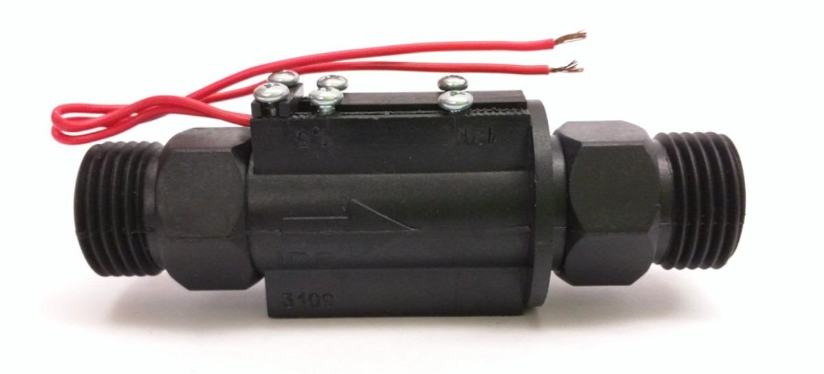 Sensor de Flujo CBX
