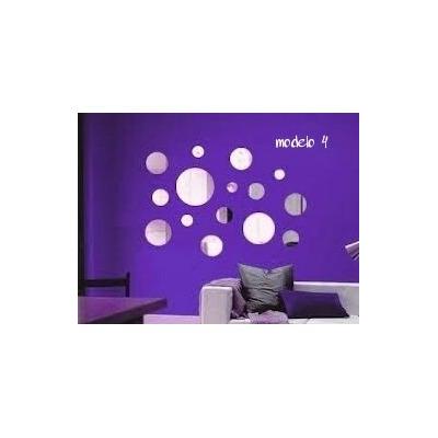 Espejo decorativos circulares bs vjbvs precio d for Espejos circulares para decorar